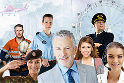 Dezvoltarea personalului cu VTS HR