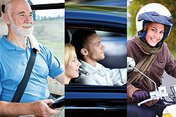 Selectie conducatori auto